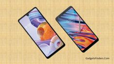 LG Stylo 6 vs LG Stylo Specs Comparison – What's Different? From Boost Mobile Free Phones, Phones For Sale, Mobile Gadgets, Boost Mobile, Mobile Phones, Specs, Free Gifts, Kindle, Smartphone
