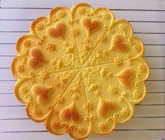 カトルカール = パウンドケーキ = バターケーキ Quatre-quarts