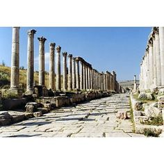 Jerash Sightseeing Trips, Excursions to Jerash From Amman