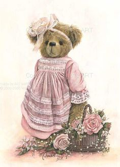 Wonderful Ribbon Embroidery Flowers by Hand Ideas. Enchanting Ribbon Embroidery Flowers by Hand Ideas. Embroidery Designs, Ribbon Embroidery Tutorial, Silk Ribbon Embroidery, Embroidery Patterns, Hand Embroidery, Embroidery Supplies, Machine Embroidery, Embroidery Stitches, Teddy Bear Pictures