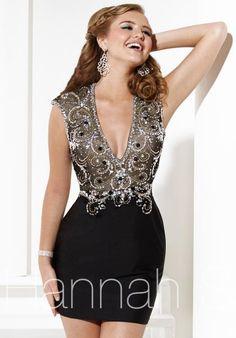 Amazing Hannah S Dress 27901