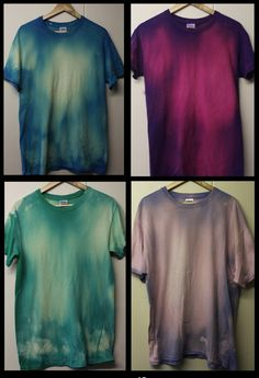 Im selling mens acid wash (faded) tshirts in sizes Small, Medium Large and XLarge. All tees are Gildan Heavyweight garments. These tees are all More