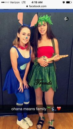 3 of a Kind: 21 Trio Costumes to Wear With Your Best Friends ...
