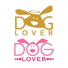 Dog Lover Cuttable Design Cut File. Vector, Clipart, Digital Scrapbooking Download, Available in JPEG, PDF, EPS, DXF and SVG. Works with Cricut, Design Space, Cuts A Lot, Make the Cut!, Inkscape, CorelDraw, Adobe Illustrator, Silhouette Cameo, Brother ScanNCut and other software.