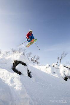 Alpine Skiing, Snow Skiing, Ski Mountain, Trekking, Luge, Escalade, Kayak, Ski And Snowboard, Winter Fun