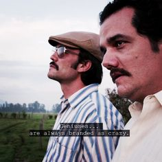 This show!!!! ➡ Narcos
