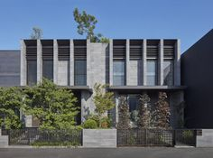 The Eyrie Fitzroy - Inarc Architects