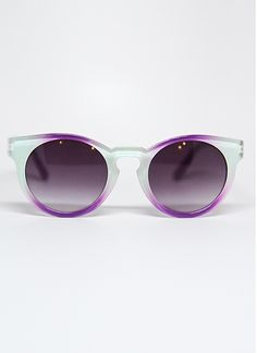 Jelly Bean Shades by Quay