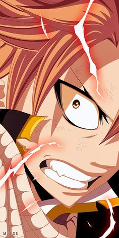 Natsu is seriously awesome ....nothing more to say - fairy tail - Natsu Dragneel