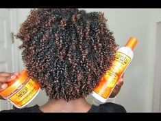 Thanks for watching Pt 3 of my Wash N Go Series featuring Cantu's Coconut Curling Cream and Curl Activator Cream! Cantu For Natural Hair, Finger Coils Natural Hair, Coiling Natural Hair, Natural Hair Types, Natural Hair Tutorials, Natural Hair Twists, Wash N Go, Natural Afro Hairstyles, Twist Hairstyles