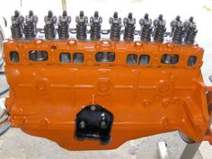 Tricked-out Chevy six cylinder engines - Page 6 - The 1947 - Present Chevrolet & GMC Truck Message Board Network