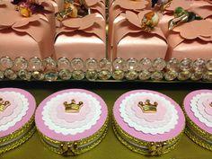 Home Idea - Festa Princesas