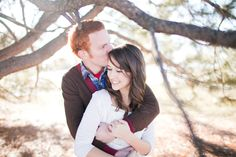our engagement photos- my favorite- cassidy brooke photography