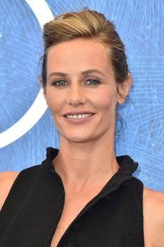 Cecile de France attends the photocall of 'The Young Pope' during the 73rd Venice Film Festival at Palazzo del Casino on September 3, 2016 in Venice, Italy.