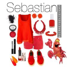 Sebatian :) disney outfits :)