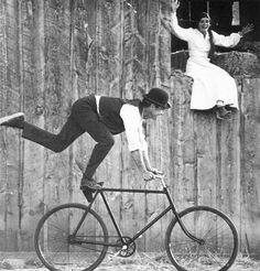 Paul Newman and Katharine Ross in Butch Cassidy and the Sundance Kid