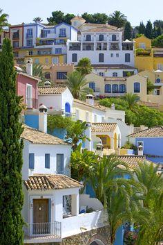 Marbella, Espana