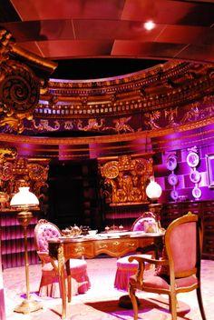 Umbridge's Office Minister of Magic