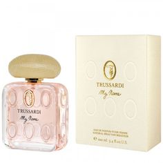 TRUSSARDI My Name Eau De Parfum 100ml