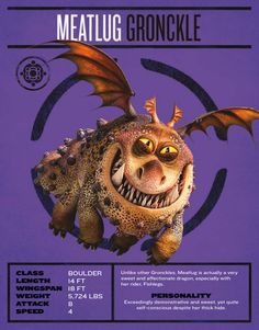 Official How To Train Your Dragon Hidden World info cards Httyd Dragons, Dreamworks Dragons, Disney And Dreamworks, Dragon Classes, Dragon Facts, Dragon Birthday Parties, Toothless Dragon, Hiccup And Astrid, Dragon Rider