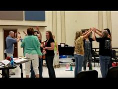 Rocky Mountain Movement Elementary Music - YouTube