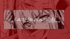 -I am invincible- Mary Saotome