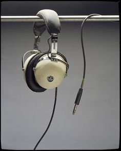 Vintage Pioneer Headphones    The Shirted Bird was inspired by these... theshirtedbird.com