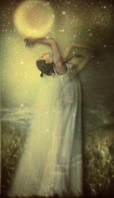 Moon Blessings | Marta Orlowska