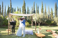 Mariage à Marrakech {Diane & Loïc} _My cultural wedding chic