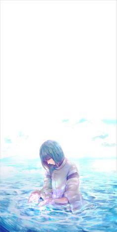 Ghibli spirited away Haku