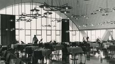 restaurante. Hotel Humboldt
