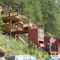 89 Things to Do with Kids in Deadwood, SD | TripBuzz