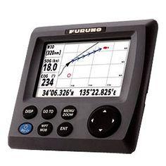 $209 SAVE for Furuno GP33 Color GPS Navigator