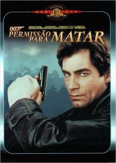 """007 Permissão Para Matar"" (License To Kill - 1989)"