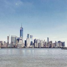 Summer Solstice In NYC  #newyork #solstice #happysummer