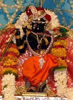 Shri Radha Raman, Vrindavan
