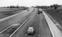 Motorway hoggers