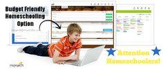 Budget Friendly Homeschooling