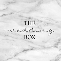 Treat your bride-to-be-bessie, bridesbabes and hens to a bespoke hamper of wedding goodies. The Wedding Box creates the perfect packages for all brides and their gal pals 👰🏻💒💍💖🏷👰🏼 . . .  #wedding #bridegifts #rockmywedding #giftideas #weddinghamper #bespokegifts #weddinginspo #bridetobe #bridetobegifts #bemybridesmaid #henparty #dreamerdding #giftsforbrides #engagementgifts #weddinggift #instalike #like #vscocam #girl