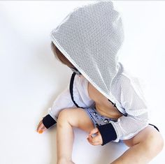 The perfect outfit for a hot summer day or even better.... the beach! Super light and airy. PRESALE BONUS -a free pair of White Shorties will be included in your order. - ⬇MORE PICS BELOW⬇ - Polyester blend mesh - SIZING (length = shoulder - ankle) - 0 to 3m - 20 inches 3 to 6m - 22.5 inches 6 to 12m - 24 inches 12 to 18m - 27 inches 18 to 24m - 30.5 inches 2T - 33 inches 3T - 35 inches - RECEIVE FREE SHIPPING ON ORDERS OVER $150 CAD. APPLIES TO CANADA AND US ONLY. - This item... Toddler Outfits, Summer Days, Mesh, Canada, Free Shipping, Clothes, Fashion, Outfits, Moda