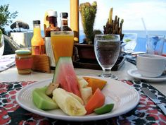 Breakfast in Jamaica 745 | Flickr - Photo Sharing! Been there - done that!