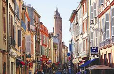 Toulouse, France