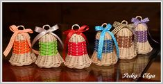 Wicker Baskets, Straw Bag, Bags, Home Decor, Handbags, Decoration Home, Room Decor, Home Interior Design, Bag