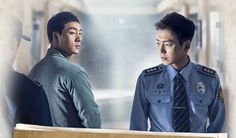 "[HanCinema's Drama Preview] ""Prison Playbook"""