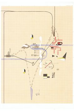 "Urban imagery by T. Architecture (Thien K. Nguyen) ""The narrative cities are explorations into urban systems that are stretched and morphed by narratives into absurdities. Each contains a story about its formation, function, and ideology. Evolution Architecture, Oma Architecture, Collage Architecture, Architecture Mapping, Architecture Graphics, Architecture Drawings, Concept Architecture, Architecture Diagrams, Architecture Portfolio"