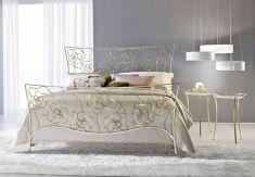 Têtes de lit et lits design italien: modèle TEA.