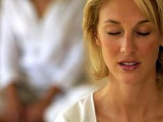 Pranic Breathing: The Key to Both Relaxation and Energy  Slow, rhythmic pranic breathing is the key that unlocks the peace within you.