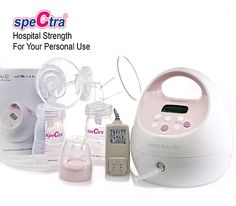 Spectra Breast Pumps at no cost through your insurance with Byram Healthcare. Add it to your list!