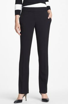 9 to 5 dresses: 5 elegant pants from Vince Camuto for under 80$ on Nordstrom #fashiondeal #9to5dress http://9to5dress.com/?p=2647