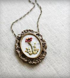 fern jewelry - Google Search
